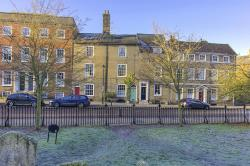 Terraced House For Sale Bury St. Edmunds  Suffolk IP33