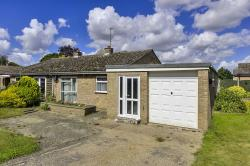 Semi - Detached Bungalow For Sale Badwell Ash Bury St Edmunds Suffolk IP31