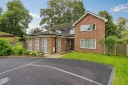 Detached House For Sale Ixworth Bury St Edmunds Suffolk IP31