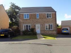 Detached House For Sale Beech View Drive Buxton Derbyshire SK17
