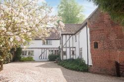 Detached House For Sale Lidgate Newmarket Suffolk CB8
