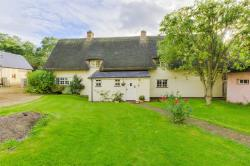 Detached House For Sale Maltings Lane Great Chishill Hertfordshire SG8