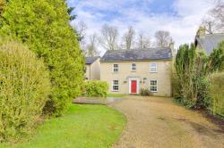 Detached House For Sale Croxton St Neots Cambridgeshire PE19