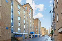 Flat To Let Limehouse London Greater London E14