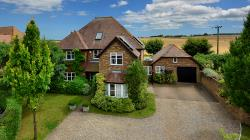 Detached House For Sale Bekesbourne Canterbury Kent CT4