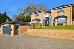 Detached House For Sale Park Road Temple Ewell Kent CT16