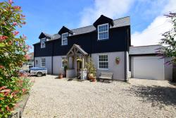 Detached House For Sale Capel Street Capel-Le-Ferne Folkestone Kent CT18