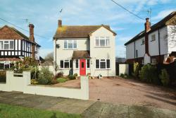 Detached House For Sale Chestfield Whitstable Kent CT5