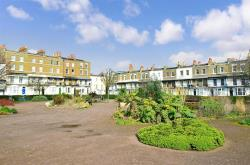 Terraced House For Sale Spencer Square Ramsgate Kent CT11
