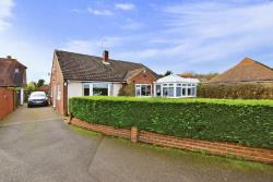 Detached Bungalow For Sale Blean Canterbury Kent CT2