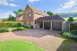 Detached House For Sale Alkham Dover Kent CT15