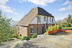 Detached House For Sale Egerton Road Dover Kent CT16