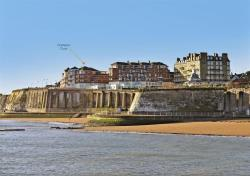Flat For Sale 61 West Cliff Road Broadstairs Kent CT10