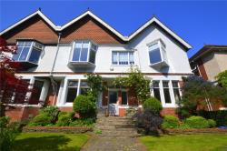 Semi Detached House For Sale Roath Park Cardiff Glamorgan CF23