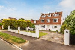 Detached House For Sale Ruden Way Epsom Surrey KT17