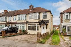Terraced House For Sale Sutton Cheam Surrey SM3