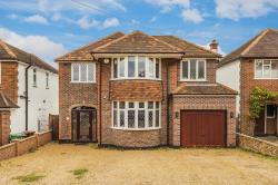 Detached House For Sale Ewell Epsom Sutton Cheam Surrey SM2