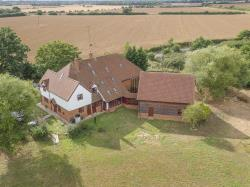 Detached House For Sale Tolleshunt D'Arcy Maldon Essex CM9
