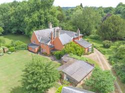 Detached House For Sale Dedham Colchester Essex CO7