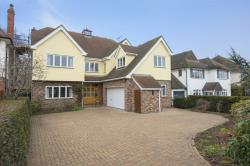 Detached House For Sale Warren Road Leigh-on-Sea Essex SS9