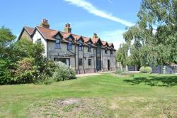Detached House For Sale Canewdon Rochford Essex SS4