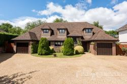 Detached House For Sale Little Baddow Chelmsford Essex CM3