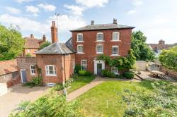 Detached House For Sale Nayland Colchester Essex CO6