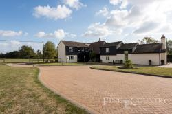 Detached House For Sale Brightlingsea Colchester Essex CO7