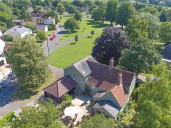 Detached House For Sale Ridgewell Halstead Essex CO9