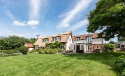 Detached House For Sale Bulmer Sudbury Suffolk CO10