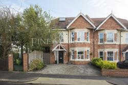 Semi Detached House For Sale Burnham Road Leigh-on-Sea Essex SS9