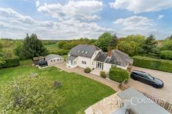 Detached House For Sale Great Horkesley Colchester Essex CO6