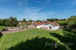Semi - Detached Bungalow For Sale Dedham Colchester Essex CO7