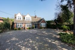 Detached House For Sale Danbury Chelmsford Essex CM3