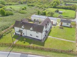 Detached House For Sale Bradwell-on-sea Southminster Essex CM0