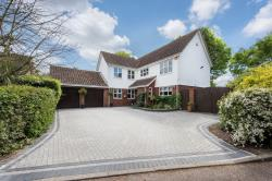 Detached House For Sale South Woodham Ferrers Chelmsford Essex CM3