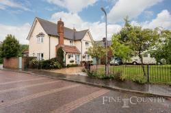 Detached House For Sale Tiptree Colchester Essex CO5