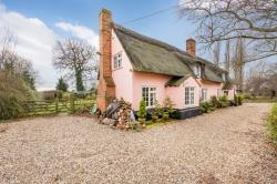 Detached House For Sale Edwardstone Sudbury Suffolk CO10
