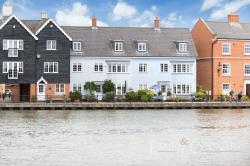Terraced House For Sale Wivenhoe Colchester Essex CO7