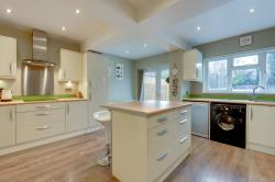 Detached House For Sale Hillside Grove Chelmsford Essex CM2