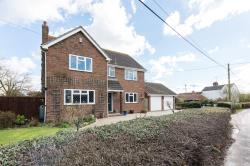 Detached House For Sale Little Totham Maldon Essex CM9