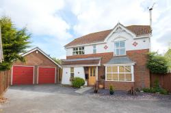 Detached House For Sale Caversham Park Avenue Rayleigh Essex SS6