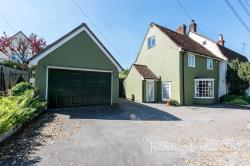 Semi Detached House For Sale Bocking Braintree Essex CM7