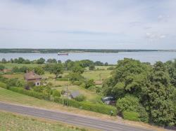 Land For Sale Bradfield Manningtree Essex CO11