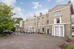 Flat For Sale St. Marys Terrace Colchester Essex CO3