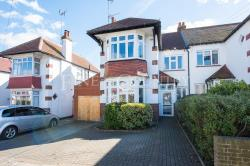 Semi Detached House For Sale Braemar Crescent Leigh-on-Sea Essex SS9