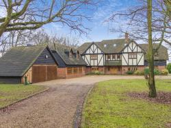 Detached House For Sale Tolleshunt Knights Maldon Essex CM9