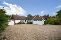 Detached Bungalow For Sale Howe Green Chelmsford Essex CM2