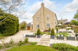 Detached House For Sale  Cranham Gloucestershire GL4