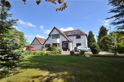 Detached House For Sale Gloucestershire Cheltenham Gloucestershire GL51
